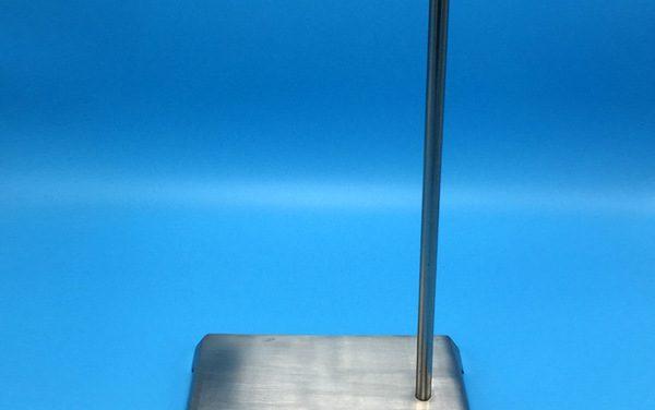 不鏽鋼滴定台