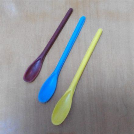單頭塑料藥勺 大號、中號、小號(3支組)