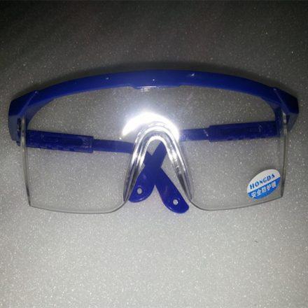 實驗用安全防護目鏡 防塵濺風酸堿