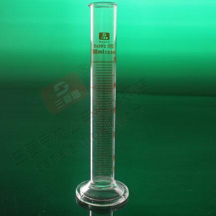 玻璃量筒A級精准