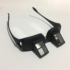 (光學)懒人眼睛 卧式眼镜折射眼镜 高清