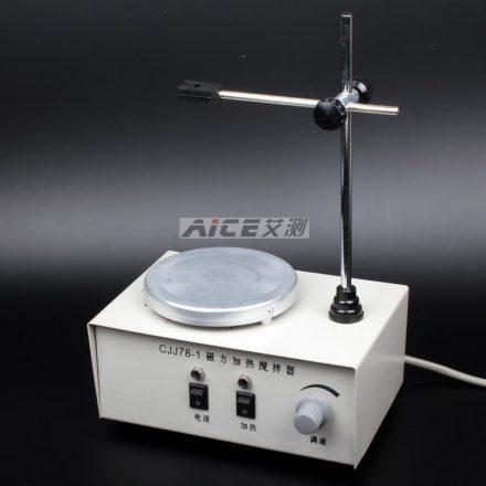 加熱磁力攪拌器