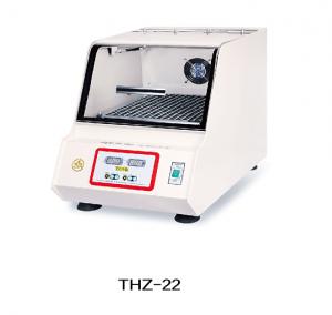 台式恒温振荡器THZ-22