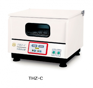 台式恒温振荡器THZ-C