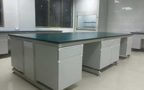 實驗室操作台