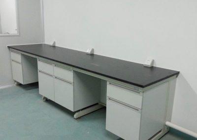 實驗室邊台B
