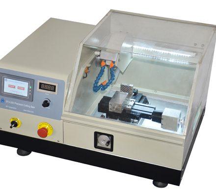 SYJ-200自动精密切割机