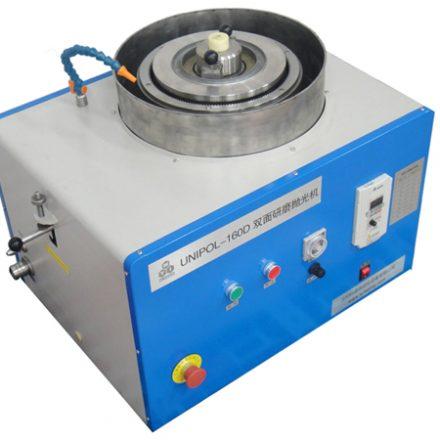 UNIPOL-160D金相双面研磨抛光机