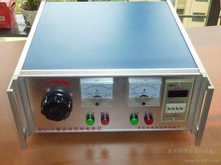 dy-1型自动定时电泳仪